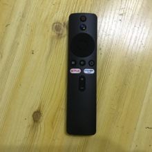 Bluetooth Voice Remote Control For Xiaomi Mi TV 4X Box S With Google Assistant
