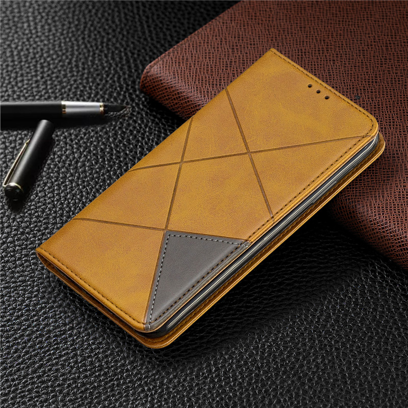 Luxury Flip Leather Wallet Case for iPhone 11/11 Pro/11 Pro Max