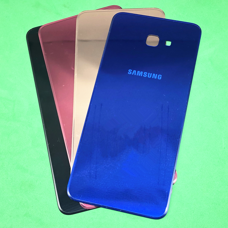 Back Battery Cover Housing For Samsung Galaxy J4+ J4 Plus J415 J415F J415DS J4 Core J410 J410F J410DS J410G Rear cover