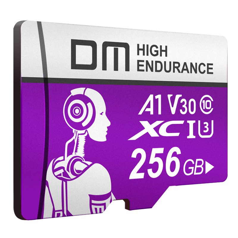 DM Ultra Micro SD Card MicroSDHC 16GB 32GB 64GB 128GB 256GB 512GB  Memory Card TF Card