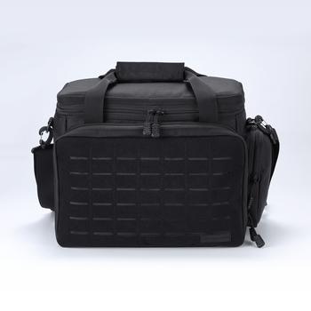 NITCORE NRB10 900D 20L Rang Bag Polyester Fabrics Shoulder Bag Handbag Carry-on Bag Travel Bag Lightweight tanie i dobre opinie NITECORE CN (pochodzenie) multipurpose