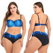 Sexy Bikini a Fascia Fasciatura Costumi da Bagno Delle Donne Costume da Bagno Solido 2019 Costumi da Bagno Anelli Bikini Set Hollow Out Biquini Beachwear Set
