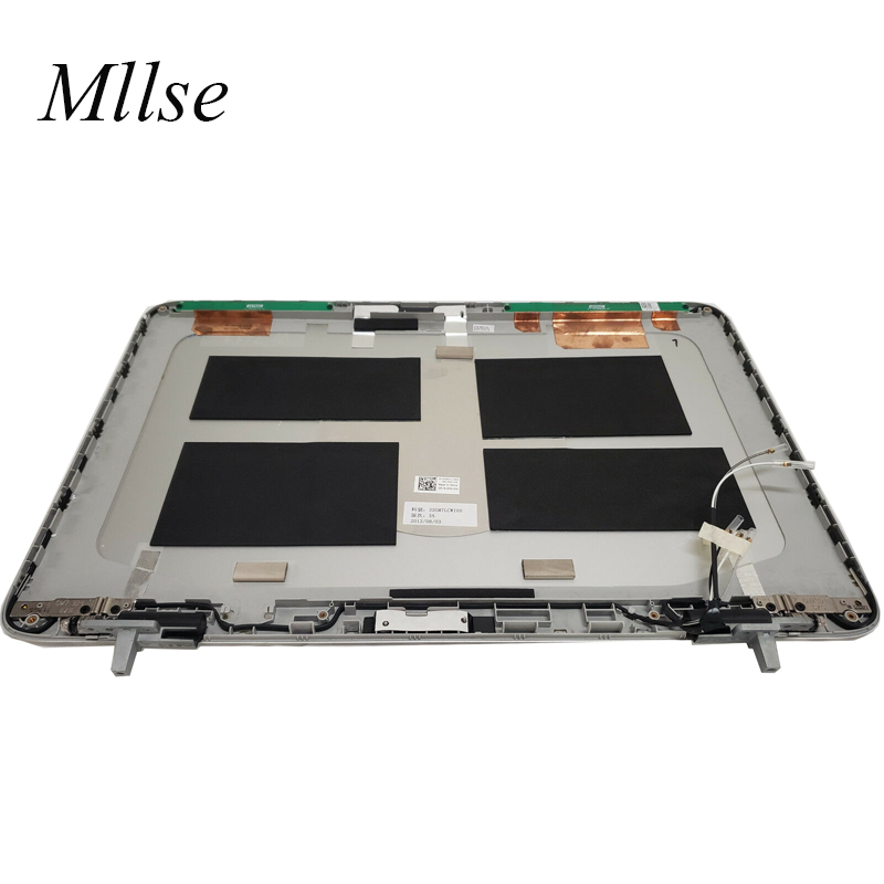Free Shipping used for Dell XPS L701X L702X 17.3 LCD Lid Back Cover 32GM7LCWI60 0MT1N0 076RGV MT1N0 76RGV image