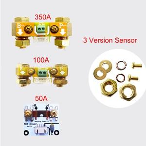 Image 5 - TK15 80V 350A 100A Coulomb metre pil test cihazı pil kapasitesi test cihazı Coulometer güç seviyesi göstergesi lityum pil göstergesi