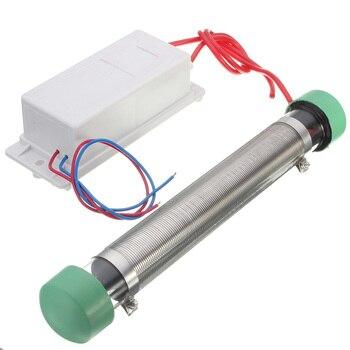 7.5G AC220V Ozone tube ozone for Ceramic ozone generator Silica Tube Ozone Generator Ozonizer For Air Purification Accessories