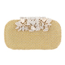 luxury handbags women bagbags for 2019New style dinner bag female fashion high-grade diamond, banquet dress clutch