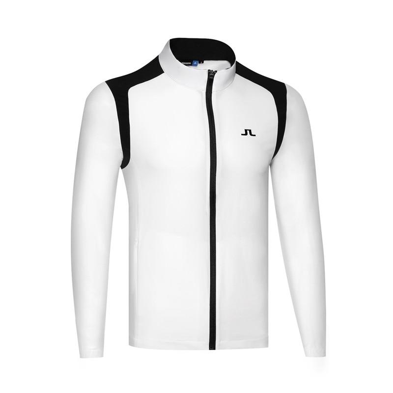 K 2019 men's sportswear golf jacket 3colors golf apparel S-XXL choose leisure golf clothing free shipping