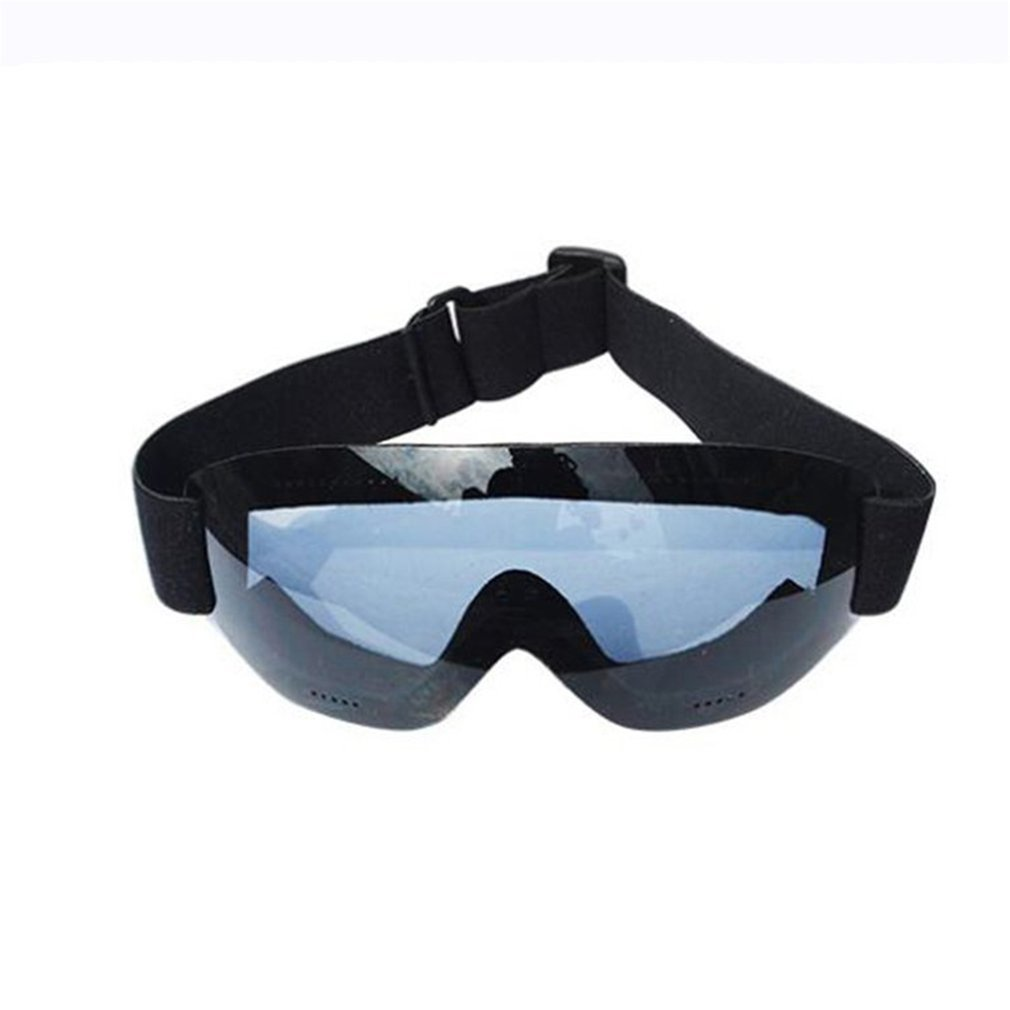 Ski Goggles Double Layers Anti-fog Ski Mask Snow Glasses Skiing Men Women Snowboard Snowmobile Skiing Goggles