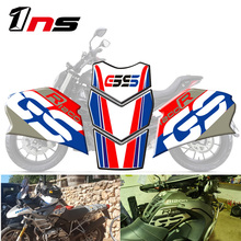Motorcycle Anti slip Tank Pad protect Sticker for BMW R1200GS Adventure R 1200 GS ADV 2005  2012
