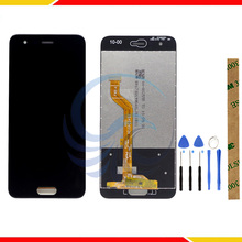 Tested LCD Display Screen For HUAWEI Honor 9 With Touch Complete Assembly