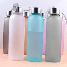 600ml Outdoor Portable Camping Cycling Travel Drink Water Bottle