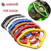 Alconstar-для Suzuki GSXR GSX-R 600 750 GSXR600 GSXR750 2001- мотоциклетные пассажирские защитные ручки передний бак поручни