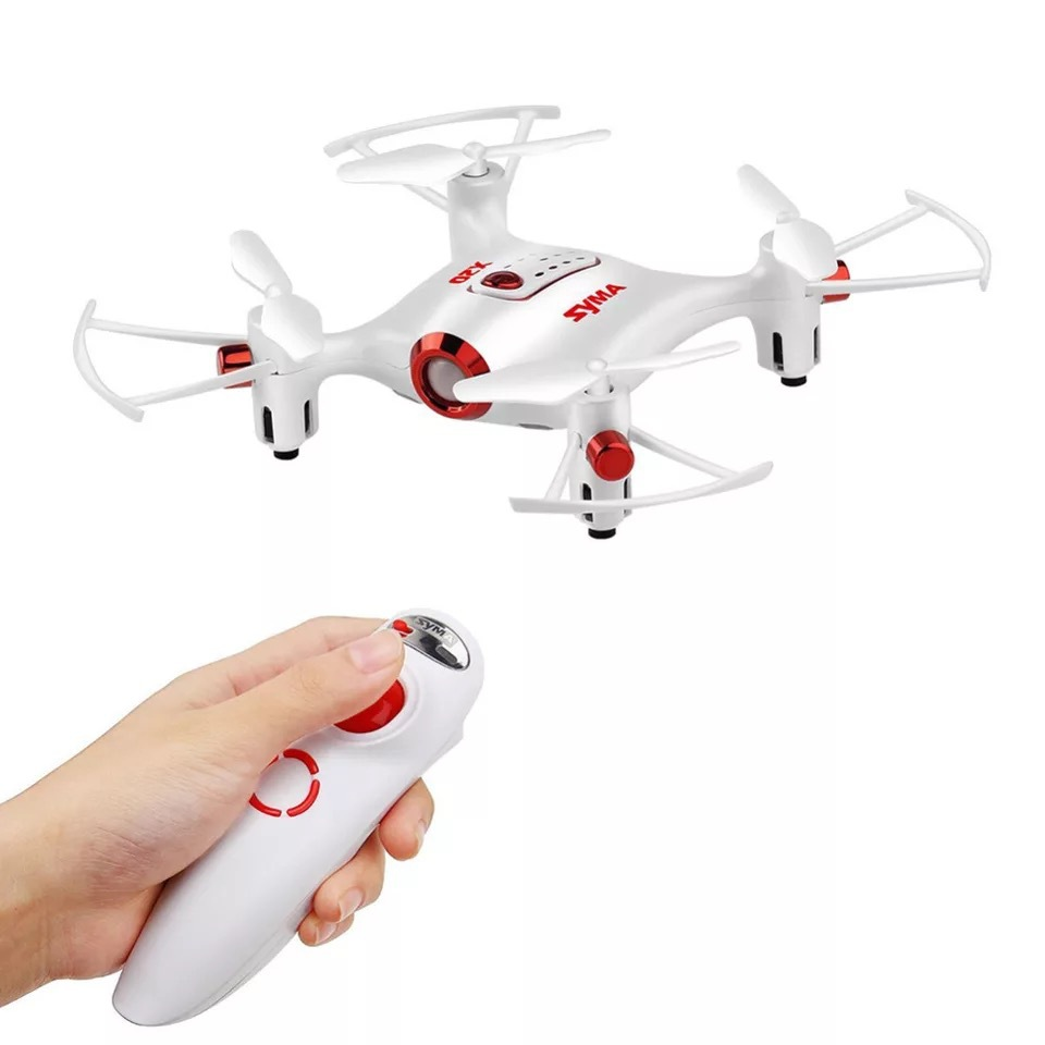 SYMA Sima X20s Unmanned Aerial Vehicle Quadcopter Fixed-Wing One-Handed Remote Control Model Airplane Model Plane Toy