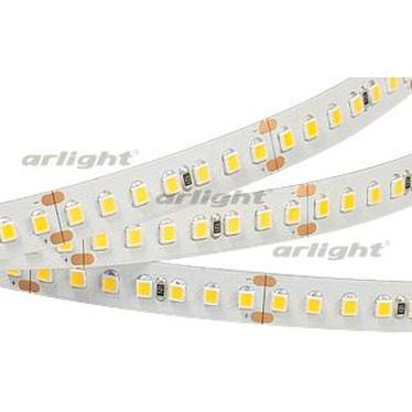 019095 Tape RT 2-5000 24V Warm2700 3x (2835, 840, LUX) [17 W, IP20] Reel 5 M. ARLIGHT Led Ribbon/Linen.