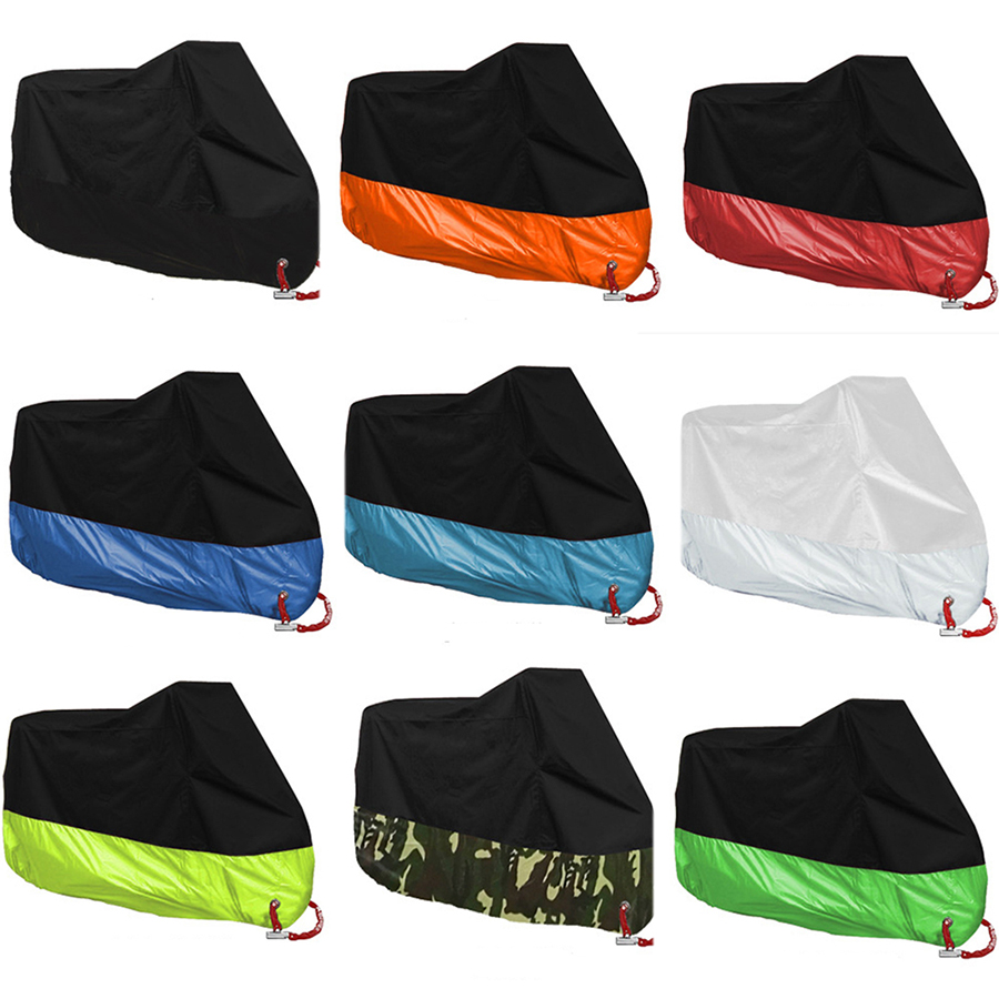 Moto Motorcycle Covers Sunlight For Bicycle Case Snowmobile Case Motorcycle Cover Bmw R1200Rt Motor Cover Scooter Cape Cover