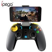 IPEGA PG-9118 Gamepad Trigger Pubg Controller Joystick Mobile per telefono Android iPhone PC Game Pad TV Box Console Control