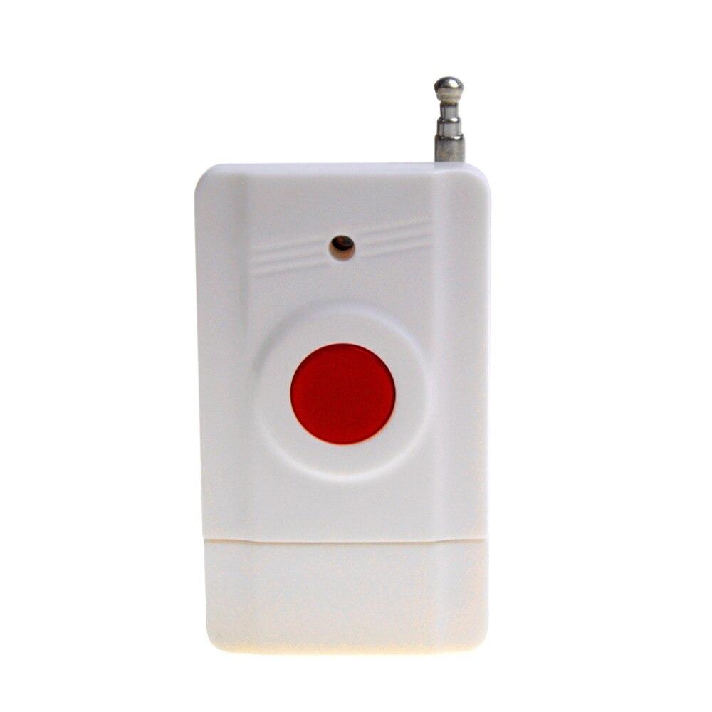 YA-AN02 система домашней сигнализации, беспроводная Противоугонная сигнализация, Аварийная Кнопка 433 МГц, аксессуары для сигнализации