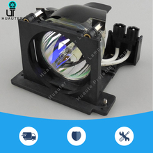 цена на High Brightness 730-11199/ 310-4523/ C3251 Projector Lamp with housing for DELL 2200MP free sshipping