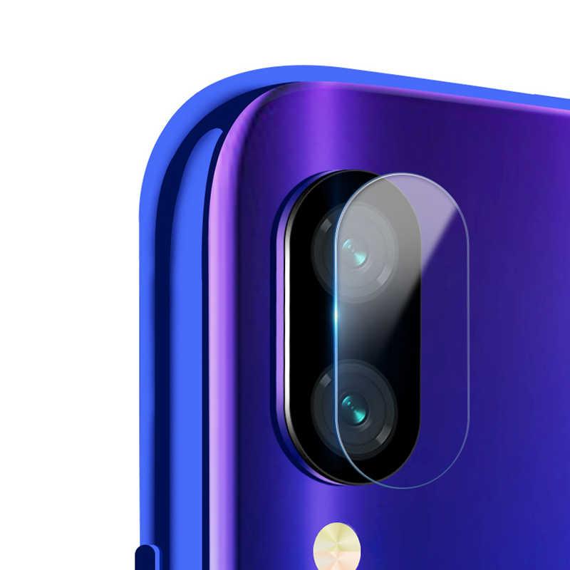 מצלמה לן סרט עבור Redmi הערה 7 פרו הערה 8 7 6 5 דק נייד טלפון עדשת מזג זכוכית סרט עבור Redmi 5 6 7 7a הגנת