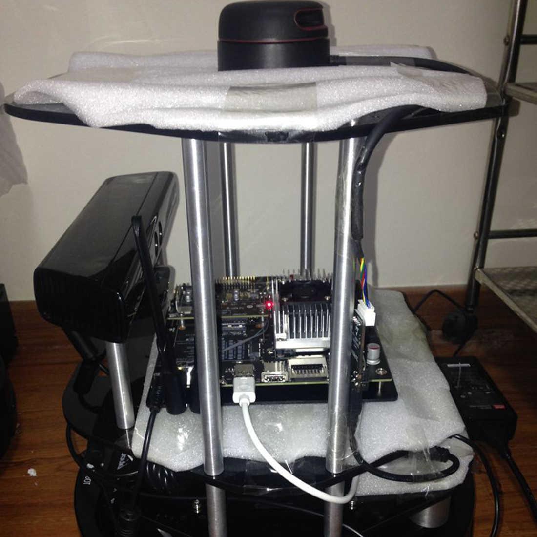 Робот операционная система робот автомобиль с открытым исходным кодом набор Обучающий набор