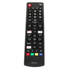 Netflix fernbedienung와 함께 2019 용 LG 스마트 TV 리모콘 akb75675301에 대한 새로운 배치
