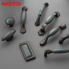 NAIERDI Ceramic Cabinet Knobs…