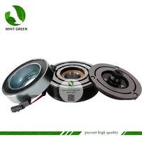 Embreagem compressora de ar condicionado para nissan  peça de compressor ac para ar condicionado nissan teana j32/murano z51''