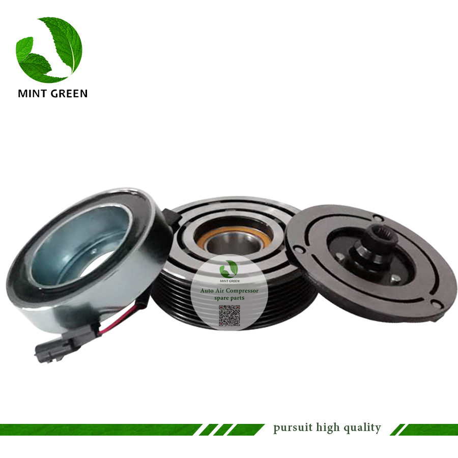 AC Compressor CLUTCH COIL fits; Nissan Quest 2004-2009 A//C Magnet