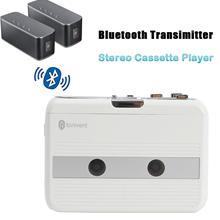 Cassette-Player Transmit-Tape Earphone/speaker Fm-Radio Stereo Bluetooth Functionwalkman