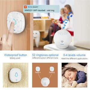 Image 3 - KERUI Tuya Multifunzionale Gateway WIFI Intelligente Sistema di Allarme di Sicurezza Domestica Intelligente Lavoro Con Google Assistente/Alexa di Controllo
