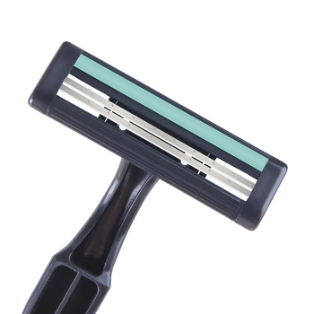 Станок для бритья RZR Iguetta GF2-1882, 5 шт черный 5