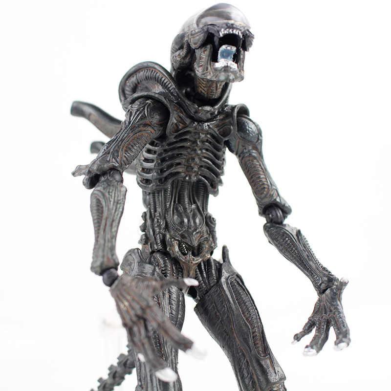 15cm Figma SP-108 Alien VS Predaor Action รูป Xenomorph Aliens Takayuki Takeya AVP ของเล่น