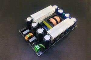 Image 5 - TZT 1000W AC200V 240V LLC Chuyển Đổi Nguồn Điện Ban Dual Điện Áp Đầu Ra DC + 70V/40V 45V 50V/60V 80V F/ HIFI Bảng Mạch Khuếch Đại