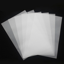 100pcs Calligraphy Writing Paper Drawing Craft Sheet Copying Translucent Tracing Paper