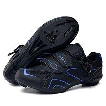 Горячая Распродажа гоночная обувь для шоссейного велосипеда