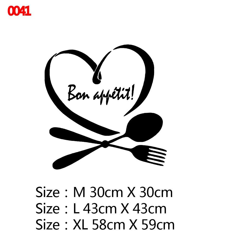 21 стиль большая кухонная Настенная Наклейка виниловая наклейка s наклейки для украшения дома аксессуары Фреска домашний декор обои плакат - Цвет: Style26