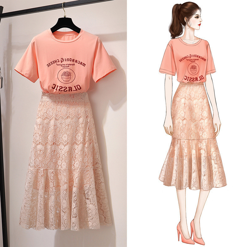 Online Celebrity Dress Outfit Women's 2019 New Style Summer Wear Early Spring Western Style Very Fairy Playful France Non-mainst