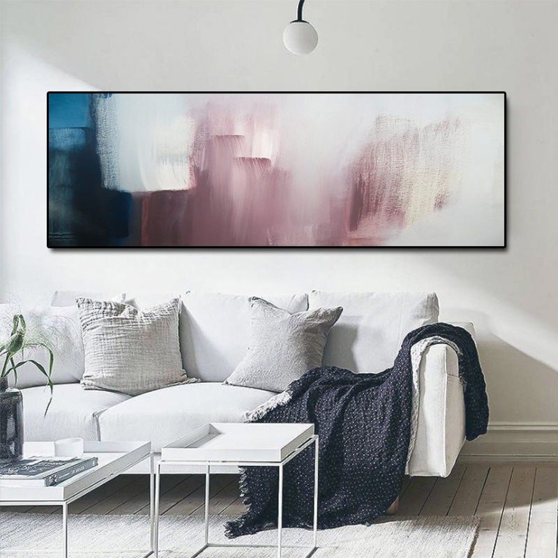 Newest Cheap Modern Art Abstract Canvas Painting Big Size Living Room Decor Wall Art Prints Custom Pictures Art Prints No Frame