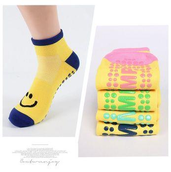 Thin Breathable Non-slip Socks Socks for boys Autumn Boy's Clothing Kids & Mom Kids' Clothing Spring Summer Winter