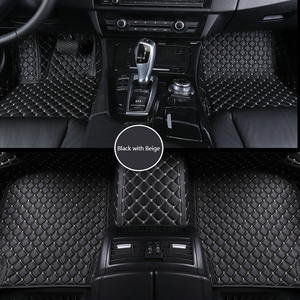 Image 3 - ZRCGL için Özel Araba kat mat Mitsubishi Tüm Modeller pajero grandis outlander galant Lancer ex ASX lancer pajero spor