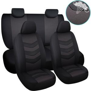 Чехол для автомобильного сиденья, автомобильные чехлы для VW Amarok Bora CC Gol Golf Variant 1 2 3 4 5 6 7 Mk1 Mk2 Mk3 Mk4 Mk5 Mk6 Mk7 Iv V Vi Vii