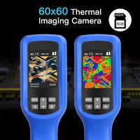 Imageur thermique infrarouge tenu dans la main de SeeSii 60x60 température de caméra d'imagerie de 8 GB-caméra thermique infrarouge thermique de 4-572