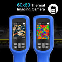 SeeSii 60x60 Handheld Infrared Thermal Imager 8GB Imaging Camera Temperature -4℉~572℉ thermal Infrared camera thermique