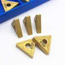 Turning tool TNMG220408 HM NC3020 high quality carbide insert CNC lathe tool TNMG 220408 milling tool lathe tool