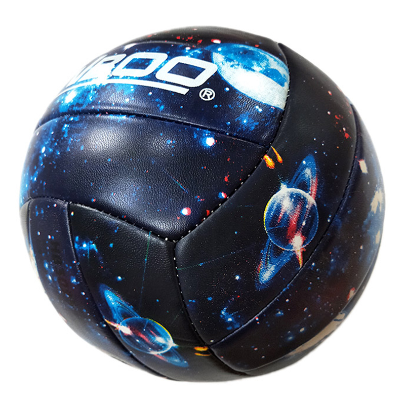 HENBOO Volleyball-ball PVC Butyl Inner Bile Ball Wear Resistant Ball Applicable To Training Match Volleyball Men Adult Dazzle