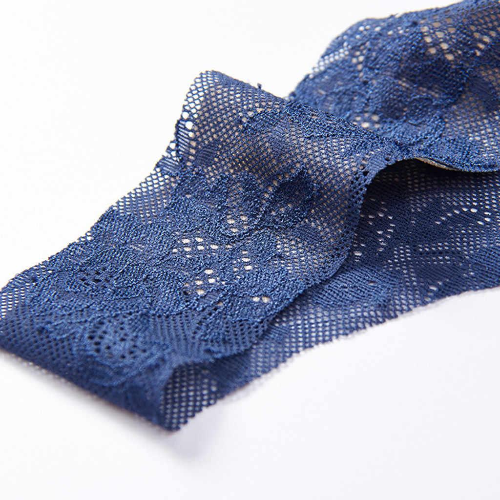新デザインファッション女性のワイヤ送料睡眠レースブラジャーシームレスセクシーな最大サポート通気性ローズ花ブラジャー大下着