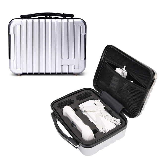 FIMI X8 SE Drone Hard Shell Portable Travel Bag Carrying Case Parts Accessories Waterproof Storage Bag Large Capacity