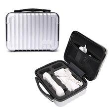 FIMI X8 SE Drone sert kabuk taşınabilir seyahat çantası taşıma çantası parçaları aksesuarları su geçirmez saklama çantası büyük kapasiteli