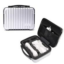 Жесткий чехол FIMI X8 SE для дрона, переносная дорожная сумка, чехол для переноски, аксессуары, водонепроницаемая сумка для хранения, большая емкость
