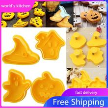 Mickey Mouse & Minnie  Cookie Cutter Mould 2pcs Cute Mold 1 Set